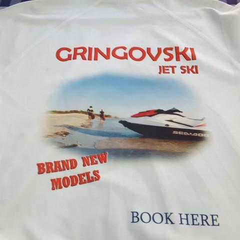 Gringovski
