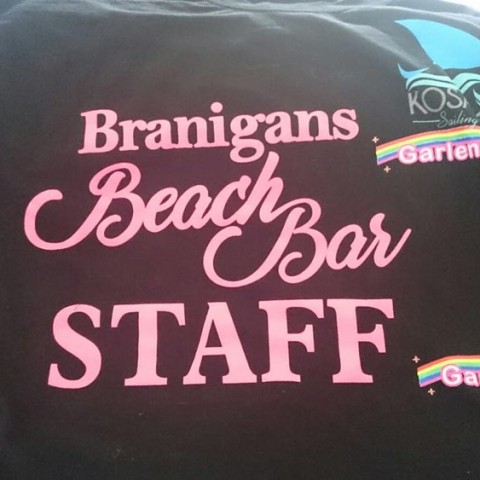 Branigans Beach Bar