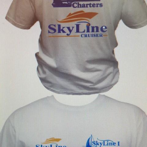 Sky Line Charters